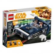Lego Speeder Terrestre De Han Solo Lego 75209