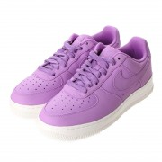 ナイキ NIKE atmos NIKE LAB AIR FORCE 1 LOW (PURPLE) メンズ