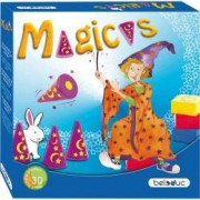 Joc Magicus Beleduc
