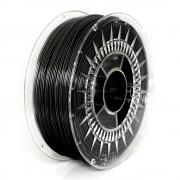Filament Flexibil TPU Devil Design pentru Imprimanta 3D 1.75 mm 1 kg - Negru