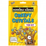 HORRIBLE SCIENCE : CRISTALE CIUDATE (1105260)