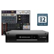 Universal Audio UAD-2 Satellite USB Quad Interface Áudio USB