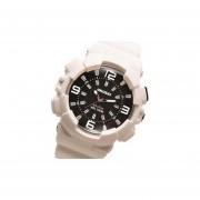 Reloj Okusai OKUSAI-1000 7A-Blanco Con Negro