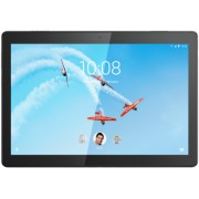 "Tableta Lenovo Tab M10 TB-X605L, Procesor Octa-Core 1.8GHz, IPS Capacitive touchscreen 10.1"", 2GB RAM, 16GB Flash, 5MP, Wi-Fi, Bluetooth, 4G, Android (Negru) + Cartela SIM Orange PrePay, 6 euro credit, 6 GB internet 4G, 2,000 minute nationale si internati"