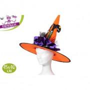 Cappello strega con gambe 441535 617