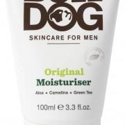 Bulldog Original Moisturiser 100 ml