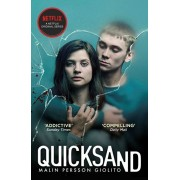 Quicksand. Now a Major Netflix series, Paperback/Malin Persson Giolito