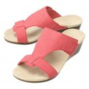 バイオニック レジーナウェッジミュールサンダル【QVC】40代・50代レディースファッション