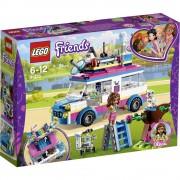 LEGO® FRIENDS 41333 Olivijino vozilo za spašavanje