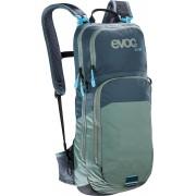 Evoc CC 10L Rucksack Grün Einheitsgröße