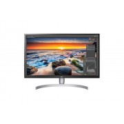 "Monitor IPS, LG 27"", 27UL850-W, 5ms, sRGB 99%, Mega DFC, MAXX Audio, HDMI/DP, UHD"