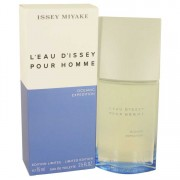 Issey Miyake L'eau D'issey Pour Homme Oceanic Expedition Eau De Toilette Spray 2.5 oz / 73.93 mL Men's Fragrances 537070