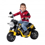Tricicleta electrica Ducati Scrambler Peg Perego