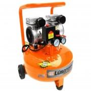Compresor Aire Lusqtoff S/aceite Silencioso Odontológico Fc