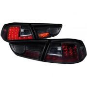 Feux arrieres adaptables Mitsubishi Lancer 2008-> - dectane