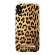 iDeal of Sweden Smartphone covers Fashion Case iPhone XS / X Bruin
