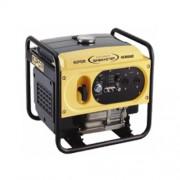 Generator de curent digital KIPOR IG 3000E, 3 kVA, benzina, pornire electrica
