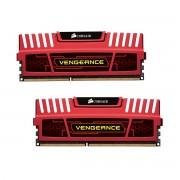 Memorie DDR3 16GB (2 x 8GB) 1866 MHz Corsair Vengeance - second hand