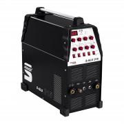 Equipo de soldadura ALU - 315 A 400 V