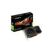 Placa de Vídeo VGA NVIDIA GIGABYTE GEFORCE GTX 1050 Ti G1 Gaming 4G - GV-N105TG1 GAMING-4GD