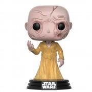 Pop! Vinyl Figura Pop! Vinyl Líder Supremo Snoke - Star Wars: Los últimos Jedi