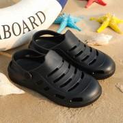 Zachte en comfortabele lichtgewicht gat schoenen voor mannen (kleur: zwart afmeting: 39)