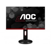 AOC Monitor Gaming AOC G2590PX (24.5'' - 1 ms - 144 Hz - AMD FreeSync)