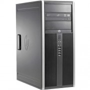 HP 8200 ELITE Intel® Core™ i3-2100 3.1 GHz 4GB 250GB DVD-RW