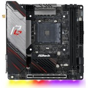 Дънна платка ASRock X570 Phantom Gaming-ITX/TB3