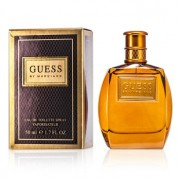 Guess By Marciano Eau De Toilette Spray 50ml/1.7oz Guess By Marciano Тоалетна Вода Спрей