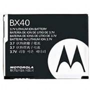 BATTERY FOR MOTOROLA BX40 Z9 ZINE ZN5 i9 Stature RAZR2 V8 V9 V9m V9x U9