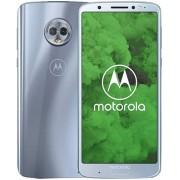 Motorola Moto G6 Plus 64GB Nimbus, Libre A