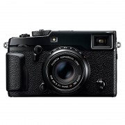 Fujifilm X-Pro2 + XF 35/2,0 Svart (Demoexemplar)