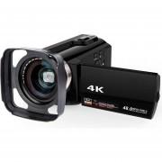 VIDEOCAMARA 4K VAK 534 WIFI 48MP VISION NOCTURNA ZAPATA HDMI TOUCH