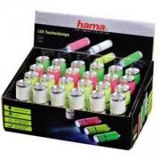 Фенер FL-40, 24 броя в кутия, тип батерия Micro AAA, HAMA-123100