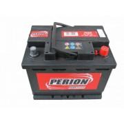 Perion - 12v 56ah - autó akkumulátor - jobb+ (5564000487482)