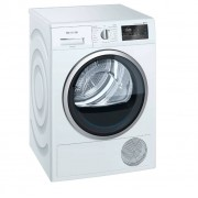 Siemens WT45M232GB 8kg Heat Pump Tumble Dryer White
