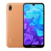 "Smartphone, Huawei Y5, Dual SIM, 5.71"", Arm Quad (2.0G), 2GB RAM, 16GB Storage, Android8, Brown (6901443297382)"