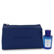 Blu Mediterraneo Cedro Di Taormina by Acqua Di Parma Gift Set -- 2.5 oz Eau De Toilette Spray (Unisex) in Bag