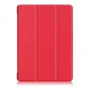 Shop4 - Acer Chromebook Tab 10 Hoes - Smart Book Case Rood