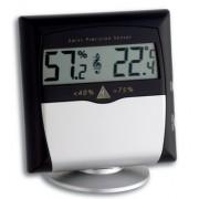 Termohigrometru digital de precizie TFA S30.5009