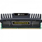 RAM Corsair DDR3, 1600MHz 8GB 2x240 Dimm, Unbuffered, 9-9-9-24, Vengeance Heatspreader, Upcoming Intel - CMZ8GX3M2A1600C9