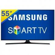 SMART TV 55 LED SAMSUNG USB HDMI WIFI SLIM GAMER