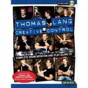 Hudson Music Thomas Lang: Creative Control