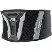 FOX Turbo Belt -07037 Grey-Black