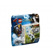 Lego Chima Ice Tower (70106)
