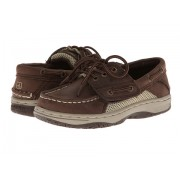 Sperry Top-Sider Billfish AC (ToddlerLittle Kid) Chocolate Leather