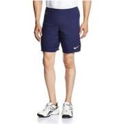 Nike Polyester Mens' Shorts (Navy Blue)