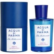 Acqua di Parma Blu Mediterraneo Mirto di Panarea Eau de Toilette unissexo 150 ml