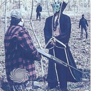 Video Delta Ultramantis Black - Ultramantis Black - CD